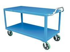 Ergonomic-Carts