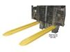 LIFT TRUCK FORK EXTENSIONS