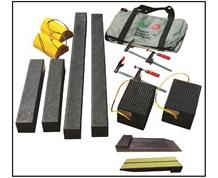 FORKLIFT STABILIZATION SAFETY KIT